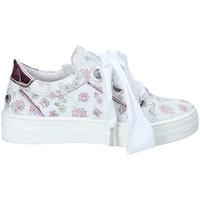 Schoenen Kinderen Lage sneakers Melania ME2272D9E.A Wit