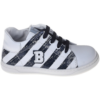 Schoenen Kinderen Lage sneakers Balducci MSPO2906 Blauw
