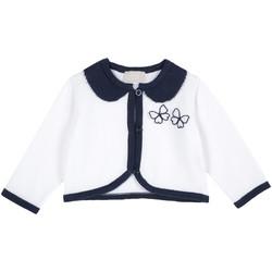 Textiel Kinderen Vesten / Cardigans Chicco 09096803000000 Wit