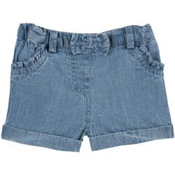 Textiel Kinderen Korte broeken / Bermuda's Chicco 09052749000000 Bleu