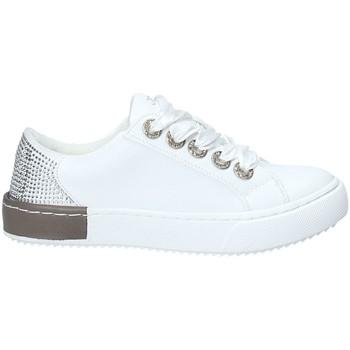 Schoenen Kinderen Lage sneakers Joli JS0050S Wit