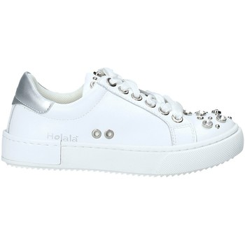 Schoenen Kinderen Lage sneakers Holalà HS0046L Wit