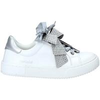 Schoenen Kinderen Lage sneakers Holalà HS0048L Wit
