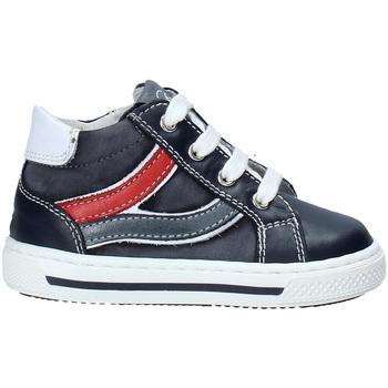 Schoenen Kinderen Hoge sneakers Nero Giardini P923430M Gris