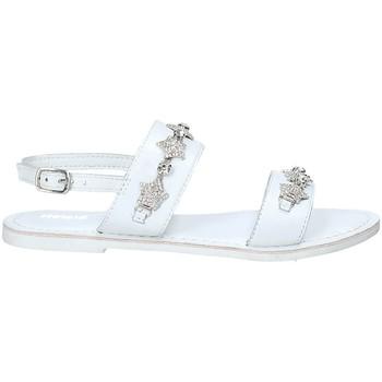 Schoenen Meisjes Sandalen / Open schoenen Holalà HT0022L Wit