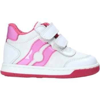 Schoenen Kinderen Hoge sneakers Falcotto 2013558-04-1N11 Blanc