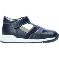 Schoenen Kinderen Sandalen / Open schoenen Falcotto 2013708-01-1C27 Bleu