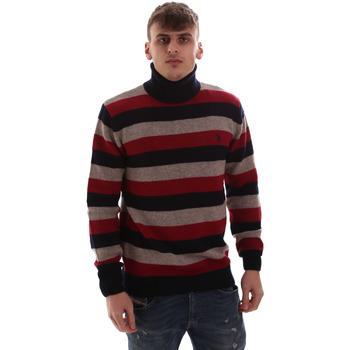 Textiel Heren Truien U.S Polo Assn. 52461 52633 Rood