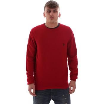 Textiel Heren Truien U.S Polo Assn. 52470 52612 Rood