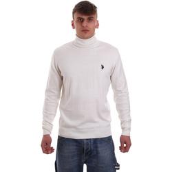 Textiel Heren Truien U.S Polo Assn. 52484 48847 Wit