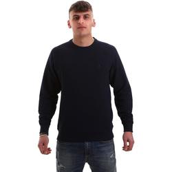 Textiel Heren Sweaters / Sweatshirts Navigare NV21009 Blauw