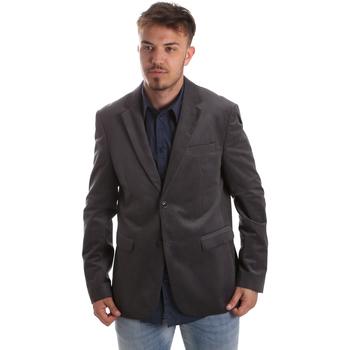Textiel Heren Jasjes / Blazers Gaudi 921FU35042 Grijs