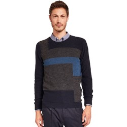Textiel Heren Truien Gaudi 921FU53044 Blauw