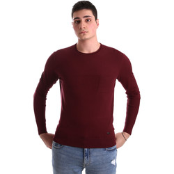 Textiel Heren Truien Gaudi 921BU53004 Rood