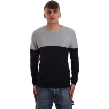 Textiel Heren Truien Gaudi 921BU53010 Blauw