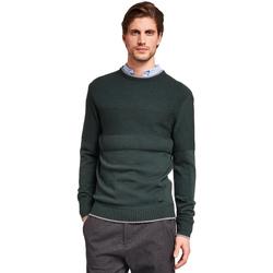 Textiel Heren Truien Gaudi 921BU53022 Groen