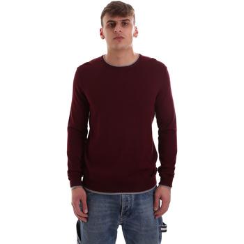 Textiel Heren Truien Gaudi 921BU53036 Rood