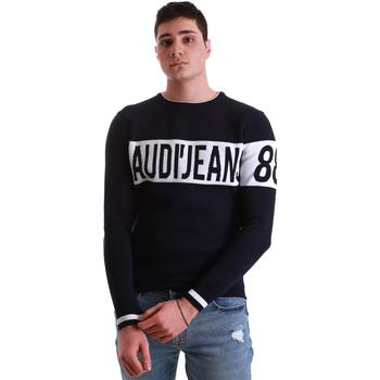 Textiel Heren Truien Gaudi 921BU53067 Blauw
