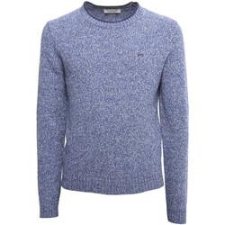 Textiel Heren Truien Nero Giardini A974510U Bleu