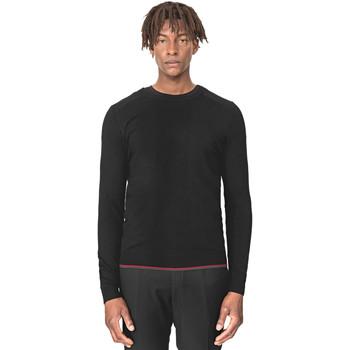 Textiel Heren Truien Antony Morato MMSW00959 YA500002 Zwart