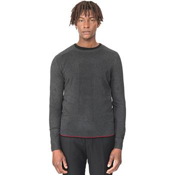Textiel Heren Truien Antony Morato MMSW00959 YA500002 Grijs