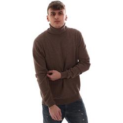 Textiel Heren Truien Antony Morato MMSW00977 YA200055 Beige