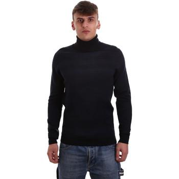 Textiel Heren Truien Antony Morato MMSW00986 YA400006 Blauw