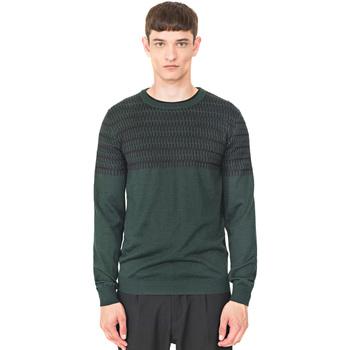 Textiel Heren Truien Antony Morato MMSW00994 YA400006 Groen