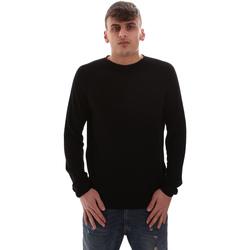 Textiel Heren Truien Antony Morato MMSW00998 YA200038 Zwart
