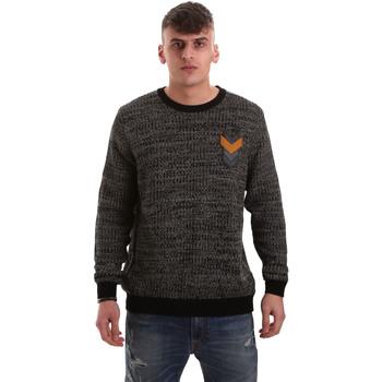 Textiel Heren Truien Antony Morato MMSW01013 YA100035 Grijs