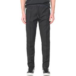Textiel Heren Trainingsbroeken Antony Morato MMTR00513 FA600012 Zwart