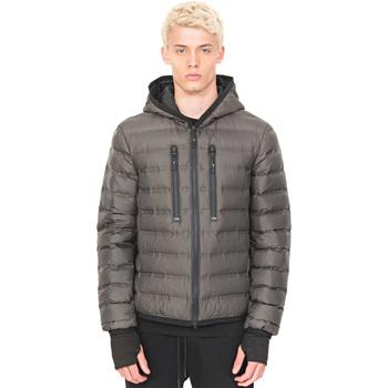 Textiel Heren Dons gevoerde jassen Antony Morato MMCO00591 FA600163 Groen