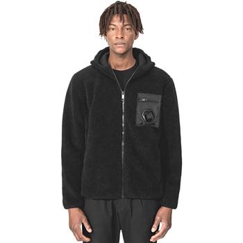 Textiel Heren Sweaters / Sweatshirts Antony Morato MMFL00602 FA210052 Zwart