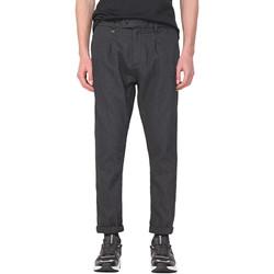 Textiel Heren Chino's Antony Morato MMTR00500 FA850205 Zwart