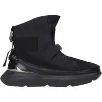 Schoenen Heren Hoge sneakers Ea7 Emporio Armani X8Z020 XK123 Zwart