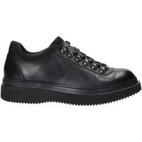 Schoenen Heren Lage sneakers Maritan G 240089MG Zwart