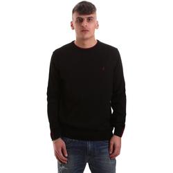 Textiel Heren Truien Navigare NV10217 30 Zwart