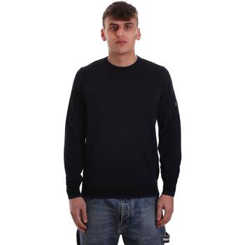 Textiel Heren Truien Navigare NV10219 30 Blauw