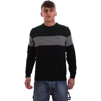 Textiel Heren Truien Navigare NV10269 30 Blauw