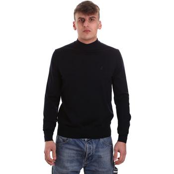 Textiel Heren Truien Navigare NV11006 32 Blauw