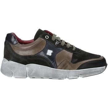 Schoenen Heren Lage sneakers Exton 360 Groen