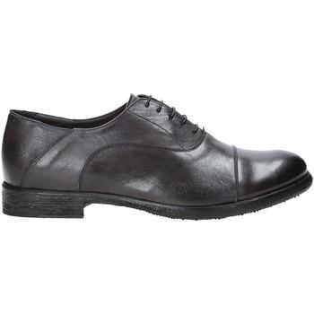 Schoenen Heren Derby Exton 3102 Grijs