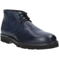 Schoenen Heren Laarzen Exton 44 Blauw