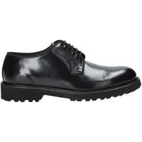 Schoenen Heren Derby Exton 493 Zwart
