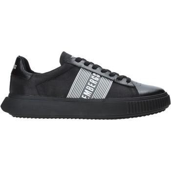 Schoenen Heren Lage sneakers Bikkembergs B4BKM0027 Zwart