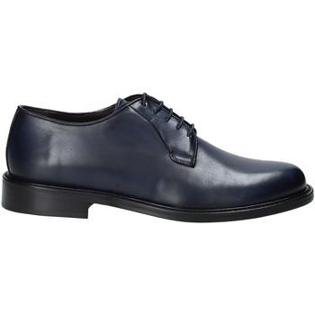 Schoenen Heren Derby Rogers 4000_4 Blauw