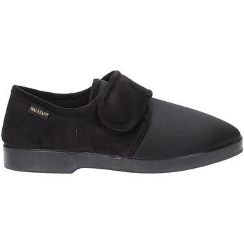 Schoenen Heren Sloffen Susimoda 5965 Zwart