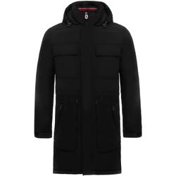 Textiel Heren Parka jassen Invicta 4432370/U Zwart