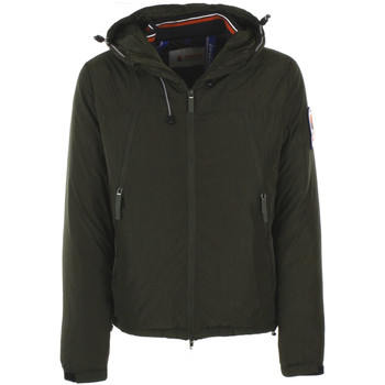 Textiel Heren Jacks / Blazers Invicta 4432369/U Groen