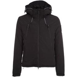 Textiel Heren Jacks / Blazers Invicta 4432369/U Noir